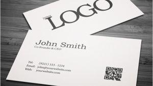 Biz Cards Templates Free Business Cards Psd Templates Print Ready Design