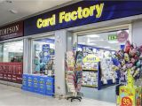 Black Wrapping Paper Card Factory Card Factory Castlecourt Shopping Centre Belfast