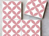 Black Wrapping Paper Card Factory White and Pink Patterned Cement Tiles From Mosaic Factory