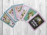 Blank Card and Envelope Sets Blank Greeting Cards Thank You Notecards Blank Cards W