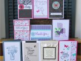 Blank Card for Photo Insert Card Sets 10 Greeting Cards Handmade assorted Cards Variety