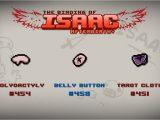 Blank Card Jera Seed afterbirth Tarot Cloth Binding Of isaac Rebirth Wiki
