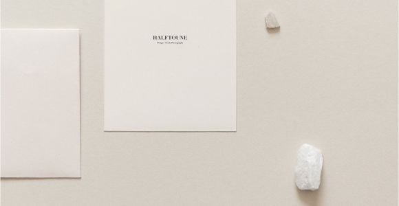 Blank Cards for Card Making Stationery Mockup Card Mockup Pale Mockup Empty Card Mock
