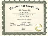 Blank Certificate Of Completion Template 7 Free Certificate Of Completion Templated Excel Pdf formats