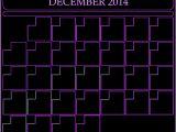 Blank December 2014 Calendar Template December 2014 Calendar Printable Blank Printable