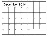 Blank December 2014 Calendar Template Search Results for Blank December Calendar 2014