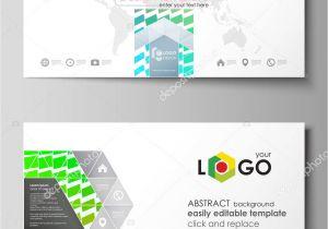 Blank Editable Business Card Templates Business Card Templates Easy Editable Layout Vector Design