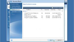 Blank or Unsupported Sd Card Fix Acronis True Image Recovering Windows From A Boot Failure