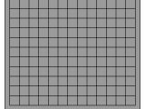 Blank Scrabble Board Template Blank Game Board Template