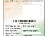 Blank Voter Id Card Download S S Infotech In Jaipur Rajasthan India Pany Profile