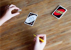 Blank Wild Card Uno attack Blank Uno Wild Card Samyysandra Com