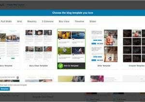 Blogger Product Review Template Blog Designer Pro Best Responsive WordPress Plugin