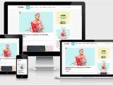 Blogspot Templates HTML Clean Responsive Blogger Template 2018 Template