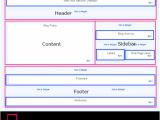 Blogspot Templates HTML Structure Of Blogger Template Growtechinfo Com
