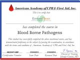 Bloodborne Pathogens Certificate Template Nj Based Professional Commercial Cleaning Enviroclean