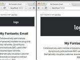 Boilerplate Email Template 30 Sites to Download Open source Email Templates Hongkiat