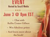 Book Launch Flyer Template Pin by Kellie Coates Gilbert Author On Book Promo Fun
