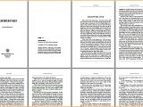 Book Writing Templates Microsoft Word 9 Book Template Word Invoice Template Download