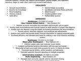 Bookkeeping Resumes Samples Best Bookkeeper Resume Example Livecareer