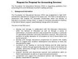 Bookkeeping Services Proposal Template 8 Proposal for Services Timeline Template