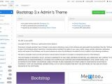 Bootstrap 3 Email Template 35 Best Free Bootstrap Admin Templates Utemplates