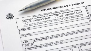 Border Crossing Card Application form What is A Us Passport Card and How Can You Get One