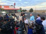 Border Crossing Card El Paso Mass Shooting at Cielo Vista Walmart Kills 20 Injures 26