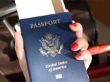 Border Crossing Card for Us Citizens What is the Real Id Act A Passport Needed for United States