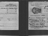 Border Crossing Card Number format Omnia Historisch Centrum Limburg
