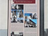 Border Crossing Card Que Es Fahre Von La Gomera Nach La Palma Kanarenbuch