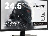 Border Crossing Card Que Significa Iiyama G Master Black Hawk G2530hsu B1 62 23 Cm 24 5 Zoll Gaming Monitor Vga Hdmi Displayport Usb 2 0 1ms Reaktionszeit Freesync Schwarz