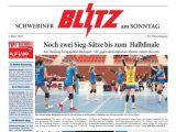 Border Crossing Card Que Significa Schweriner Blitz Vom 01 03 2020 by Blitzverlag issuu