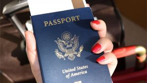 Border Crossing Card Vs Passport What is the Real Id Act A Passport Needed for United States