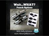 Border Punches for Card Making Punch Options with Images Card Embellishments Hostess