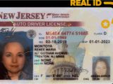 Border Security force Identity Card the Real Id is Coming to N J Here S What You Need to Know