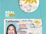 Border Security force Identity Card What is Real Id Real Id Your California Dmv