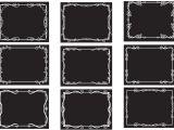 Border Stickers for Card Making Free Silent Film Border Vektoren Download Kostenlos Vector