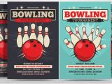 Bowling event Flyer Template 21 Bowling Flyer Designs Psd Download Design Trends