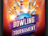 Bowling event Flyer Template 23 Bowling Flyer Psd Vector Eps Jpg Download