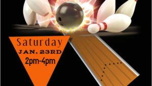 Bowling event Flyer Template 58 event Flyer Templates Word Psd Ai Eps Vector