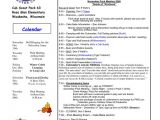 Boy Scout Newsletter Template 23 Best Images About Scouts On Pinterest Newsletter