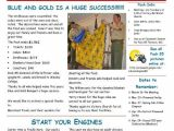 Boy Scout Newsletter Template Cub Scout Newsletter Template attachments Cub Scouts