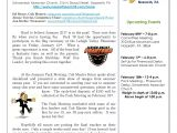 Boy Scout Newsletter Template Nazareth Cub Scout Pack 78