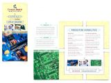 Brochure Templates Free Download for Word 2007 7 Free Brochure Templates for Microsoft Word 2007 Ttgrv