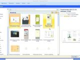 Brochure Templates Free Download for Word 2007 Brochure Templates for Word 2007 the Best Templates