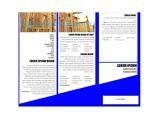Broshure Templates 31 Free Brochure Templates Word Pdf Template Lab