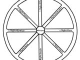 Buddhist Wheel Of Life Template Ahanhata the Tree Of Life