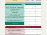 Budget Planners Templates 9 Sample Budget Planner Templates to Download Sample