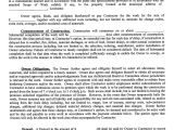 Builder Client Contract Template Construction Company Contract Template Sample