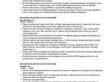 Building Maintenance Engineer Resume Sample Resume Building Maintenance Engineer Building